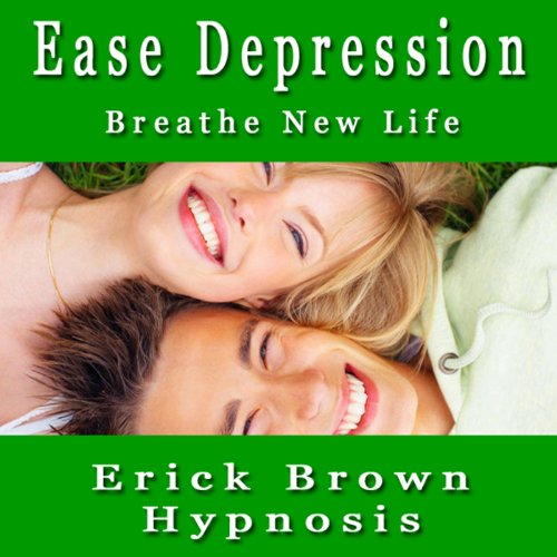 Ease Depression Self Hypnosis (Spanish) cover art