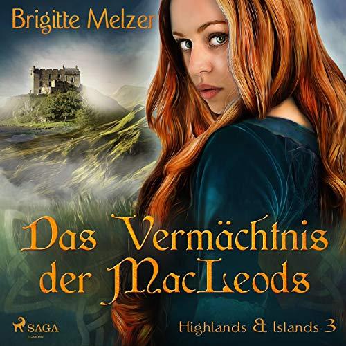 Das Vermächtnis der MacLeods Titelbild