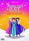 Les princesses de glace, tome 3 : L'arc-en-ciel gelé par Foss