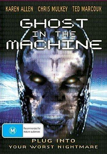 Ghost In The Machine [Edizione: Australia] [Italia] [DVD]
