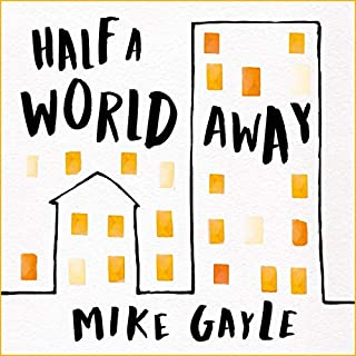 Half a World Away cover art