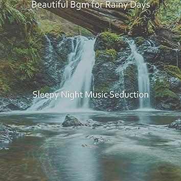 Beautiful Bgm for Rainy Days