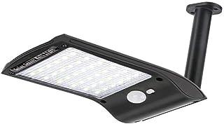 ZKS-KS 36 LED Solar Powered PIR Motion Sensor Waterproof Street Light Wall Lamp for Outdoor Garden LED Solar Lights Wall Lamp