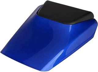 Rear Seat Pillion Cowl Cover Fairing For Yamaha YZF R6 1998 1999 2000 2001 2002 - Blue