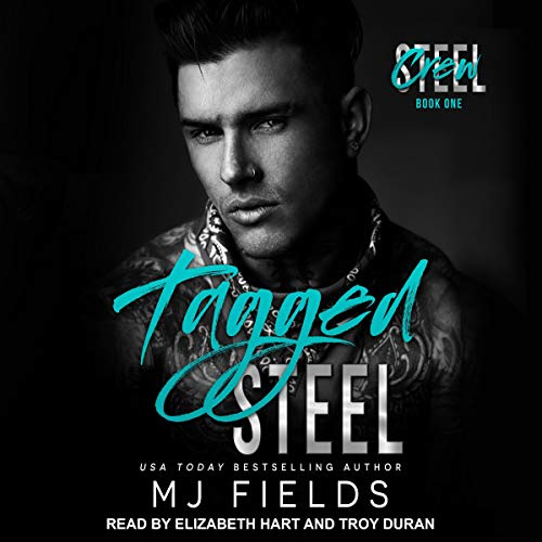 Tagged Steel  By  cover art