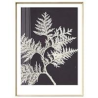 EERSUN 居間または寝室のための壁の芸術の絵画緑の植物植物は壁の装飾のための絵画の芸術作品を印刷します-45*60cm