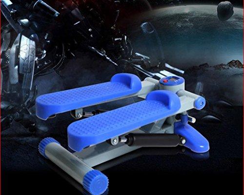 LMZZGAOYANQING Commerciale a duplice uso fitness attrezzature twist stepper idraulico bellezza di lombare