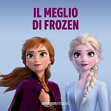 Il meglio di Frozen