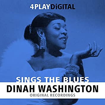 Sings The Blues - 4 Track EP