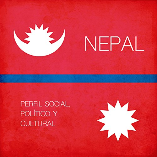 Nepal [Spanish Edition] audiobook cover art
