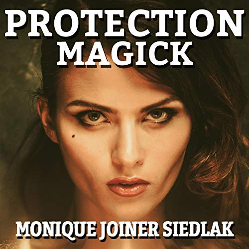 Protection Magick  By  cover art