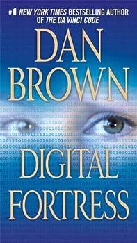 Digital Fortress  A Thriller