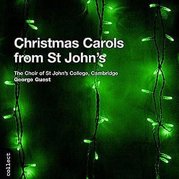 Carols From St John's
