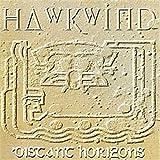 Distant Horizons von Hawkwind