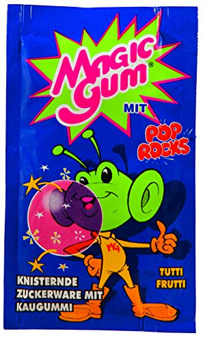 DOK Magic Gum Blau, 1-er Pack (1 x 7 g)