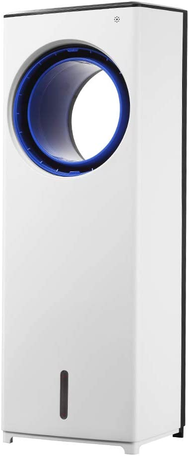 Ainfox 2-in-1 Evaporative 宅配便送料無料 Air Cooler Humidi Cooling 期間限定 Quiet Fan