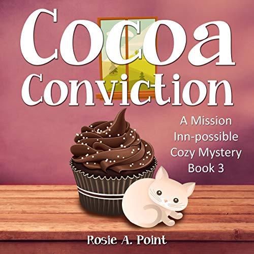 Cocoa Conviction cover art