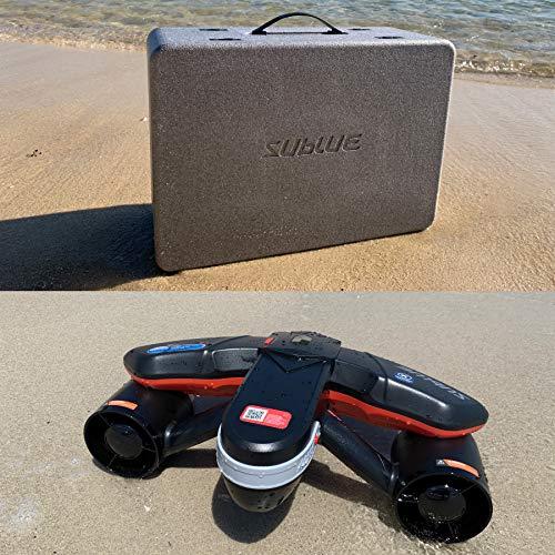 Unterwasser Scooter Sublue Seabob Elektrisch Bild 3*