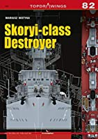 Skoryi-Class Destroyer (Topdrawings)