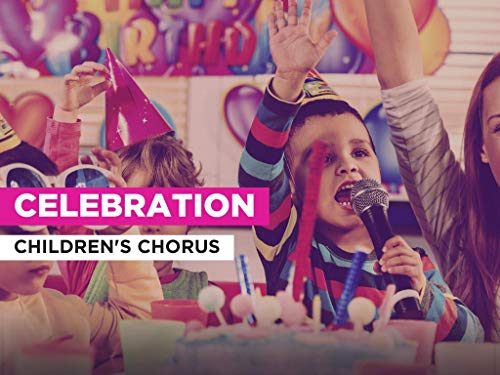 Celebration in the Style of Children