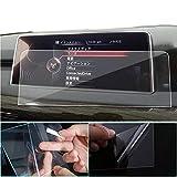 Pellicola protettiva per display per GPS per B MW X6 F16 (2014 2018) etc Navigazione Protezione in Vetro Temperato Screen Protector