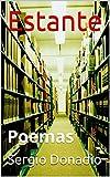 Estante: Poemas (Portuguese Edition)