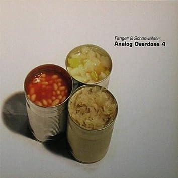 Analog Overdose 4