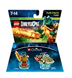 LEGO Dimensions - Fun Pack - Cragger