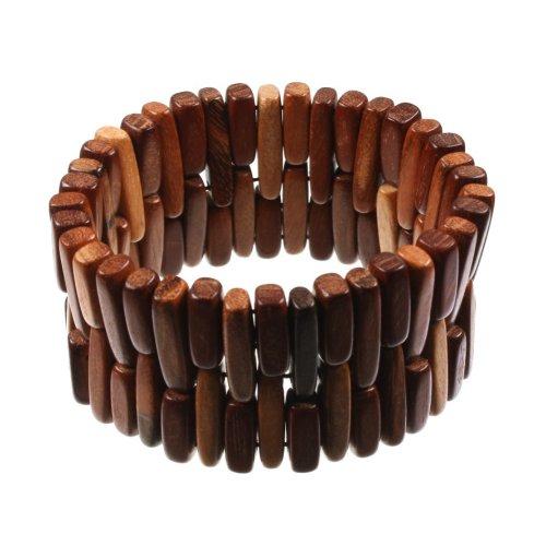 Armband Armreif Holz Unisex Holzschmuck Holz Schmuck HA1902T