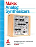 Make - Analog Synthesizers - Shroff Publishers & Distributors Pvt Ltd - 01/07/2013