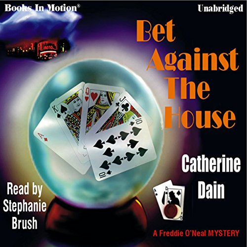 Bet Against the House cover art