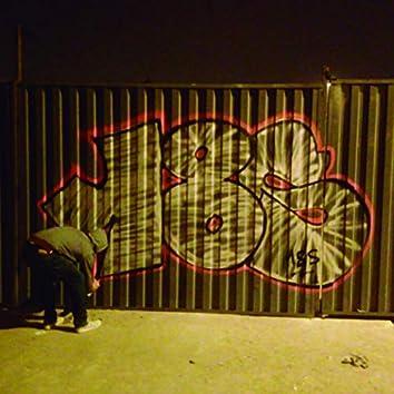 Rap Graffiti