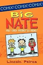 ما الذي يمكن أن يخطأ به؟ (Turtleback School & Library Binding Edition) (Big Nate (Harper Collins))