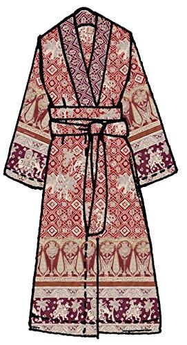 Bassetti Kimono | Jasmine V1 - S-M