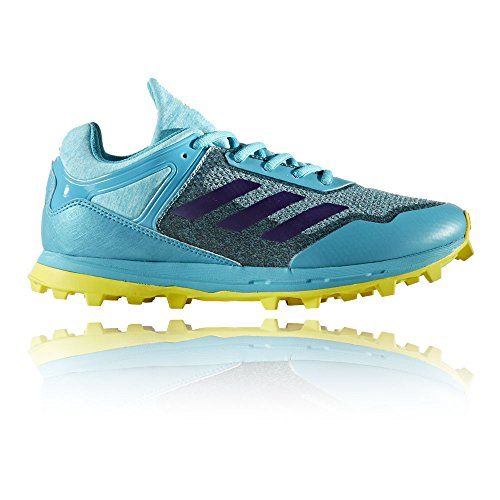 adidas Fabela Zone Women's Hockey Shoes - 5.5 - Blue