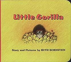 Best little gorilla book Reviews