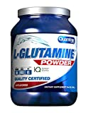 Quamtrax L-Glutamine Powder Sabor Neutro - 800 gr