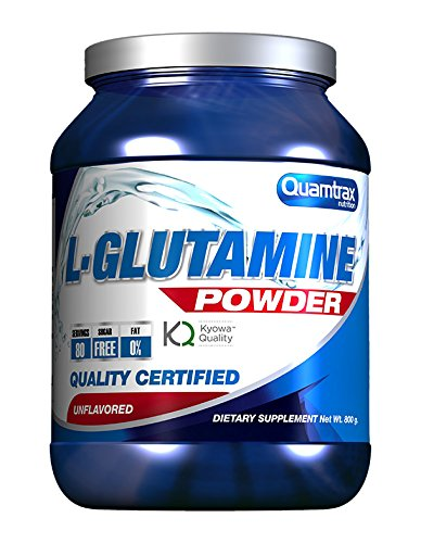 Quamtrax L-Glutamine Powder - 800 gr