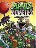 Plants vs Zombies - tome 8 Pelouses maudites ! (8)