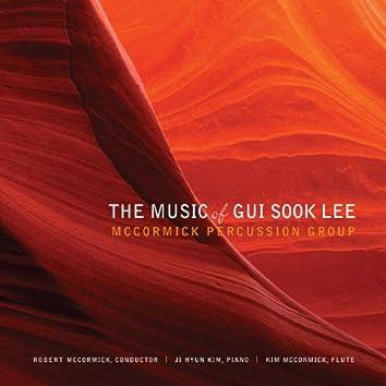 The Music of Gui Sook Lee