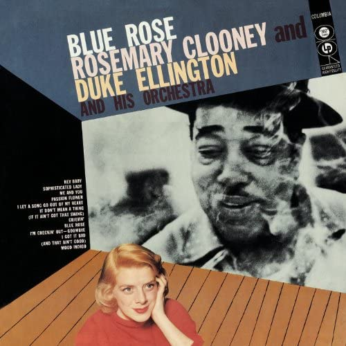 Rosemary Clooney feat. Duke Ellington And His Orchestra