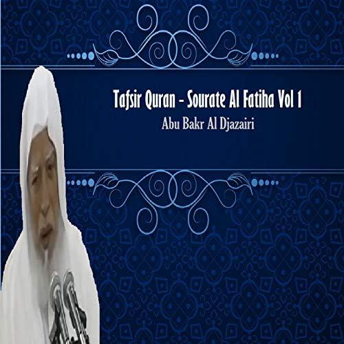 Abu Bakr Al Djazairi