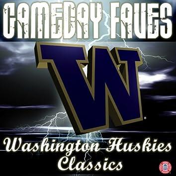 Gameday Faves: Washington Huskies Classics