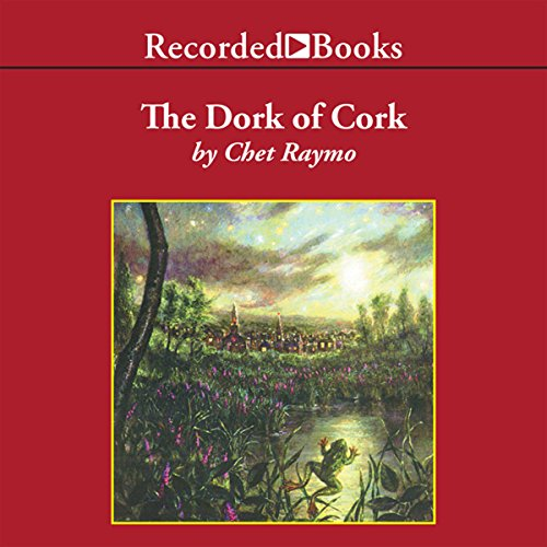 The Dork of Cork cover art