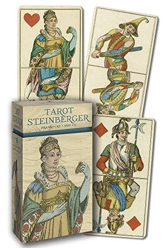 Tarot Steinberger: Anima Antiqua