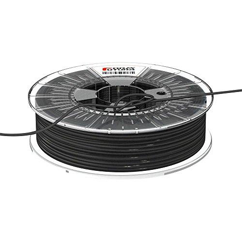 Formfutura 1.75mm FlexiFil - Black - 3D Printer Filament