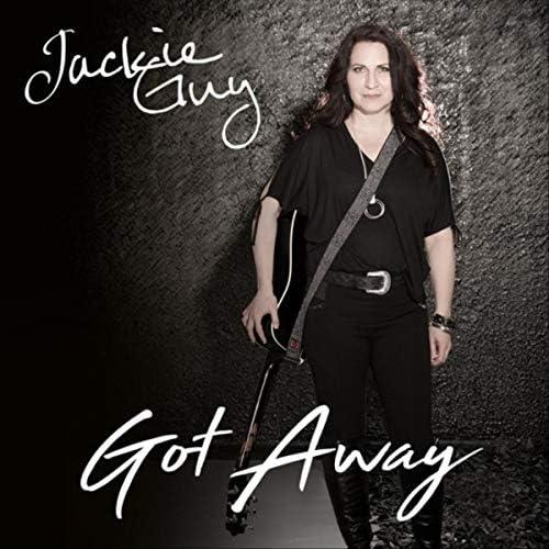 Jackie Guy