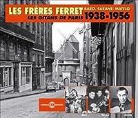 Baro, Sarane, Matelo 1938-1956 (3CD) by Les Freres Ferret