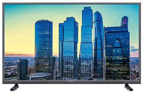 Grundig 55 GUT 8960 139 cm (55 Zoll) Fernseher (Ultra HD, Triple Tuner, Smart TV)