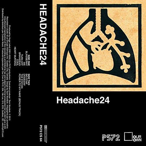 Headache24
